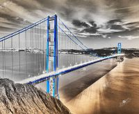 Obraz-FunArt-most-Golden-Bridge-Fun-Art.jpg